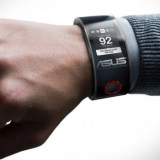 ASUS-Smartwatch: Android Wear, AMOLED, September-Vorstellung und ab 99 US-Dollar (Gerücht)
