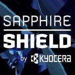 Kyocera will künftig extrem robustes Saphirglas für Smartphone-Displays fertigen