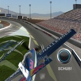 """Neu im Play Store: Highspeed-Action mit """"Red Bull Air Race – The Game"""""""