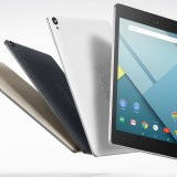 HTC Nexus 9 offiziell vorgestellt: Tegra K1, 8,9 Zoll Display und Android 5.0 Lollipop mit an Bord