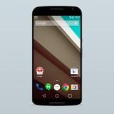 Nexus 6: Erstes vermeintliche Pressefoto geleakt
