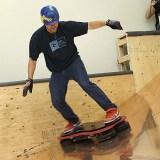 """Schwebende Skateboards aus """"Zurück in die Zukunft"""" sollen endlich Realität werden"""