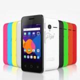Alcatel OneTouch Pixi 3: vier preiswerte Smartphones mit Unterstützung für mehrere Betriebssysteme [CES 2015]