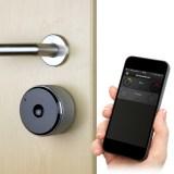 Danalock: intelligentes Türschloss mit Smartphone-Unterstützung