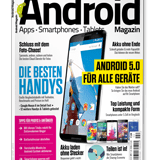 Android Magazin Nr. 23