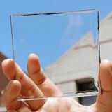 Das Ende chronisch leerer Akkus? Forscher entwickeln transparente Solarzellen