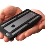 The Greatest Case: Mit dieser Hülle lassen sich auch große Smartphones wieder einhändig bedienen