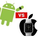 5 Dinge die Android Wear besser macht als die Apple Watch