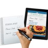 Livescribe 3 Smartpen: Dieser intelligente Kugelschreiber überträgt deine Notizen aufs Smartphone oder Tablet