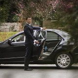 Frankreich: Protestierende Taxifahrer greifen UberPop-Fahrer an