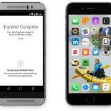 Apple hat eine Android-App veröffentlicht, die den Wechsel zu iOS erleichtern soll