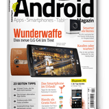 Android Magazin Nr. 25