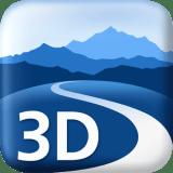 Einfach durch die Alpen wandern mit 3D Outdoor Guide von 3D RealityMaps