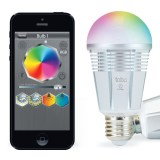 Lumen Bluetooth Smart Bulb im Test