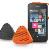 Nokia The Bang by Coloud: Der tragbare Lautsprecher im Test