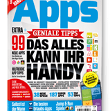 APPS Magazin 20