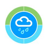 RainToday: Neue Wetter-App mit Echtzeit-Regenwarner vorgestellt