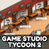 App-Review: Game Studio Tycoon 2