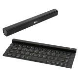 LG Rolly: Die klappbare Tastatur für jede Tragetasche