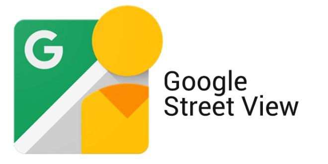 Bis September sind die Street View-Autos in ganz Deutschland unterwegs. Bild: Google