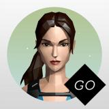 App-Review: Lara Croft GO