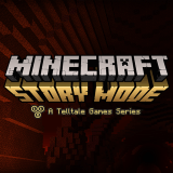 App-Review: Minecraft Story Mode