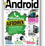 Android Magazin Nr. 28