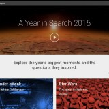 Das waren die Suchbegriffe im Jahr 2015