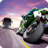 App-Review: Traffic Rider