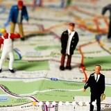 Smartphone-App für personalisierte Routen testen und 70 Euro kassieren