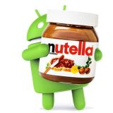 Also doch Android Nutella?