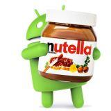 Kein Nutella: Android N könnte New York Cheesecake heißen