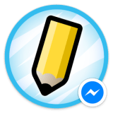 App-Review: Draw Something for Messenger