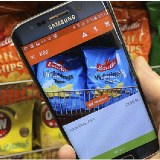 Zukunfts-Shopping schon heute: Der erste Supermarkt ohne Angestellte