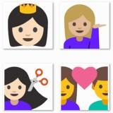 Dank der Developer Preview 2 von Android N: So installierst du die neuen Emojis von Android N auf deinem Smartphone