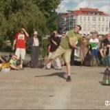 Finnensport in Österreich: Handyweitwurfmeisterschaft im August