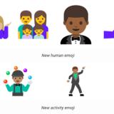 Android N: Zweite Vorschau bringt neue Emojis und 3D Touch-Funktionalität