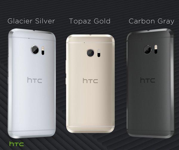 Bild: HTC