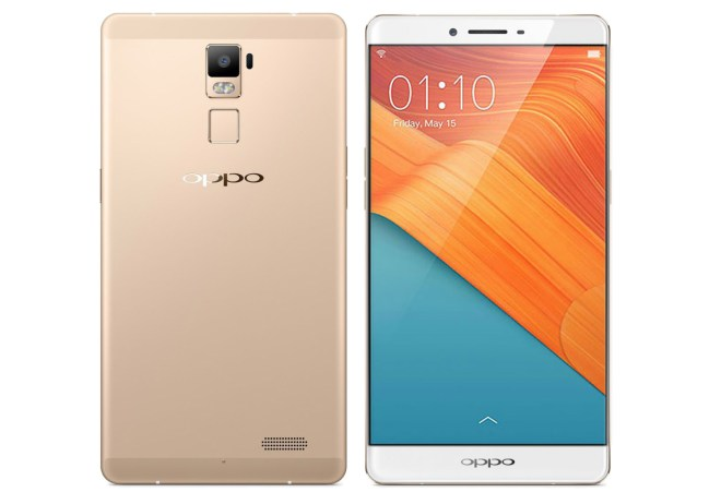OPPO-R7-Plus-Dual-SIM-Golden-Smartphone-Up-for-Pre-order-in-the-UK-Buy
