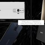 Project Tango: Smartphones und Tablets, die die Welt wahrnehmen wie ein Mensch