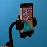 Open Sesame: Smartphone-Bedienung für Menschen mit Handicap