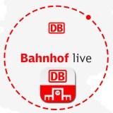 Bahnhof-App: Die DB bringt alle Infos zu 5.400 Bahnhöfen