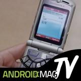 """Video: Comeback für Klapphandy """"RAZR"""" – diesmal von Lenovo?"""