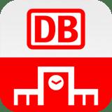 App-Review: DB Bahnhof Live