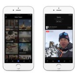Facebook: 50 Millionen Dollar für Live-Streaming-Videos