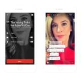 YouTube: Live-Streaming direkt aus der App heraus