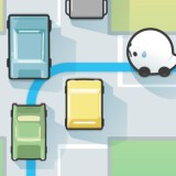 Navi-App warnt vor gefährlichen Straßenabschnitten