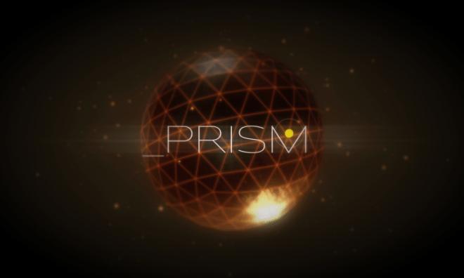 _Prism - Titelbild