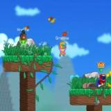 Pixel-Racing-Plattformer ReRunners im Play Store verfügbar