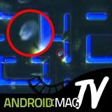 Video: Sehenswert! Pac-Man unterm Mikroskop